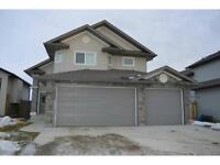 $399,900TRIPLE HEATED GARAGE-LANDSCAPED-BASEMENT ALMOST FINISHED