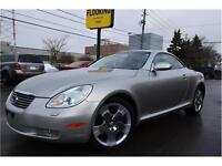 2005 LEXUS SC 430 City of Toronto Toronto (GTA) Preview