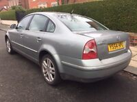 VW Passat 1.9 tdi model. Pd Engine. 12 Months MOT