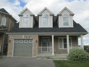 Charming Family Home nestled in the Heart of Newmarket!!