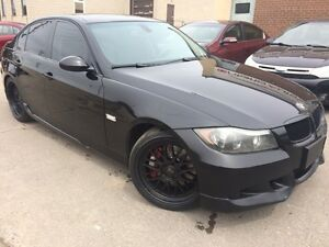 2006 BMW 3 Series 323i Performance Package $7,899,00