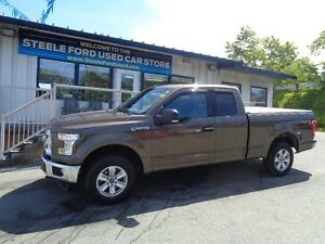 2015 Ford F-150 XLT 301A