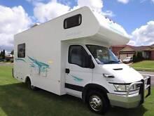 Winnebago Leisure Seeker C2364  Auto with Drop Bed Bargara Bundaberg City Preview