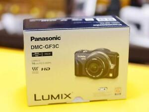 Panasonic GF3 Body Only (Used)