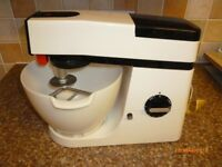 Kenwood Chef Food Mixer Model A901E