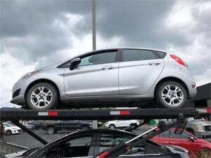 2014 Ford Fiesta SE-FULL-AUTOMATIQUE-MAGS