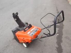 Jacobsen 420 - 2 stroker snow blower