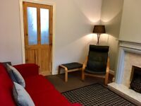 Lovely double room in cosy house with good amenities to share with 1 postgraduate (Sheffield Univ).