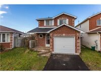 ***3 Bedroom Detached Home for Rent or Rent to Own in Barrie***
