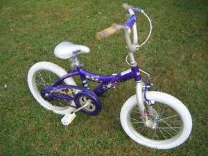 16 inch Bratz bike for sale