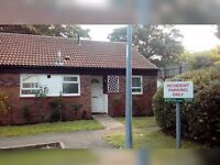 council exchange 2 bedroom bungalow in Telford for a bungalow in Wales