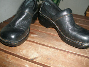 BOC Leather Schoes For Sale