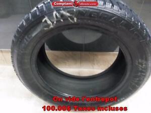 2 pneus d hiver General Tire cv14944 Comptant illimite