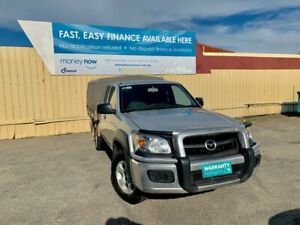 2010 MAZDA BT-50 BOSS B3000 4x4 * FREE 1 YEAR INTEGRITY WARRANTY * Inglewood Stirling Area Preview