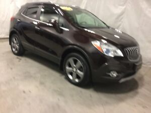 2014 Buick Encore CONVIENCE-REDUCED! REDUCED! REDUCED!