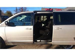 2013 Dodge Grand Caravan SXT Edmonton Edmonton Area image 8