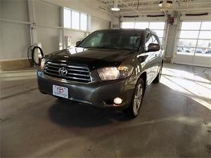 2010 Toyota Highlander Sport   $256 b/week