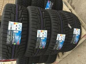 17 inch 235 / 55 R17 Antartica Xice Winter tires -- BRAND NEW