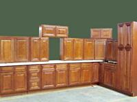 20+ New Kitchen Cabinet Sets - Auction Closes Friday!