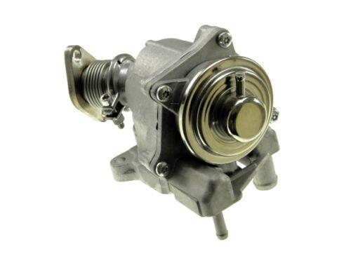 AGR VALVE EXHAUST GAS REGULATOR CITROEN JUMPER 3.0HDI 2006 Fiat Ducato