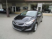 2014 Hyundai Elantra $0 Down $104 Bi-Weekly Vancouver Greater Vancouver Area Preview