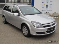 WANTED ASTRA ESTATE 1.4 or 1.6 same shape as pic