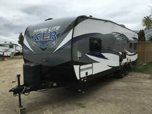 Toy Haulers | Buy or Sell Used and New RVs, Campers ...