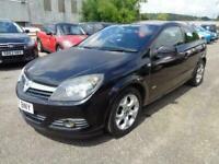 2007 Vauxhall Astra 1.6i 16V SXi 3dr HATCHBACK Petrol Manual