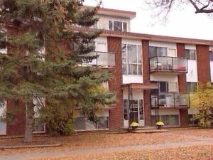 Large 1 Bedroom Apartment off Whyte Ave Available Immedietly