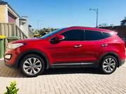 Hyundai Santa Fe Highlander 2014 CRDi MY15 Wandi Kwinana Area Preview