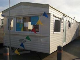 Perfect Starter caravan with sublet available to offset site fees