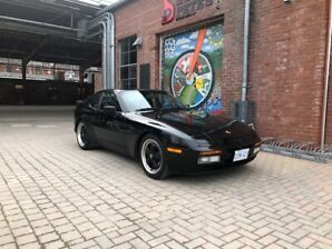 Porsche 944 Turbo for Sale