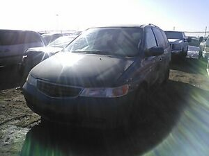Complete Honda Odyssey for parts Call now