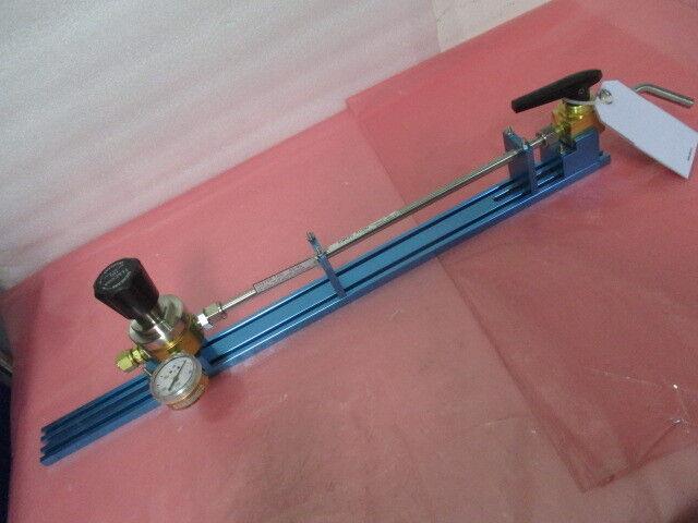 Kinetics Fluid System Intel Gas Stick Assy, GS90, 450423