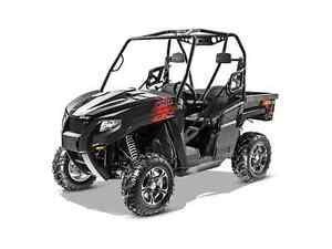 Used 2015 Arctic Cat XT 550