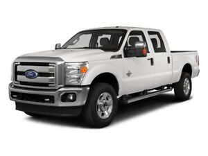 2015 Ford Super Duty F-350 SRW Lariat (Tonneau Cover, Remote Sta