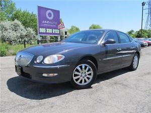 """2008 Buick Allure CXL """"CLEAN CAR PROOF"""" SUNROOF"""" LEATHER HEATED"""