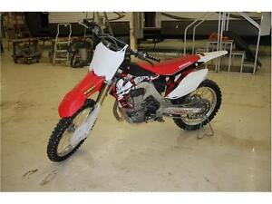 *REDUCED TO COST* 2014 Honda CRF450R