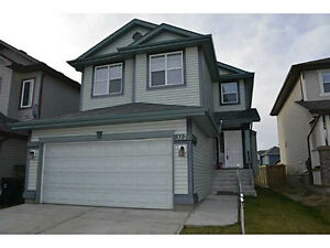 Executive style house for rent in Leduc