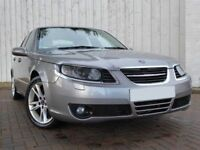 Saab 9-5 2.3 Turbo Hot Aero ....Very Rare Turbo Hot Aero Edition, in Superb Condition Throughout
