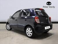 2013 NISSAN NOTE HATCHBACK SPECIAL EDITIONS