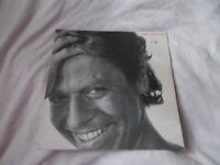 Vinyl LP Riptide Robert Pallmer Island 207083 Stereo