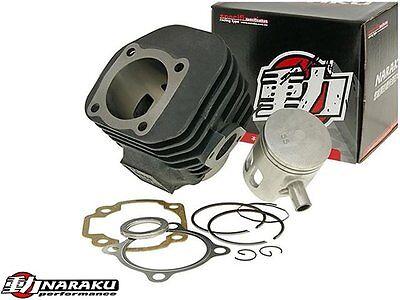 Yamaha Aerox 100cc Big Bore 125cc Cylinder & Piston Kit
