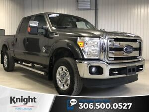 2016 Ford Super Duty F-350 SRW XLT, 1 Owner, Certified, Local Tr