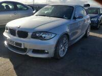 2009 BMW 120D M SPORT SIMILAR TO RCZ GOLF CIVIC MEGANE SIROCCO GTC FOCUS I30
