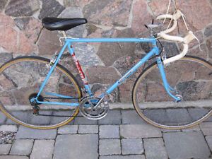 Vintage 70's Gitane Road Bike – Made in France