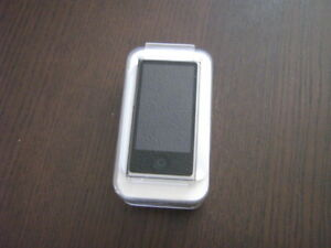 iPod nano 16GB 7th gris