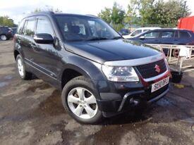 2010 Suzuki Grand Vitara 2.4 Petrol ,5 Door 1 Owner from New £3495