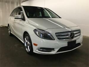 2014 Mercedes B250 TOIT PANORAMIQUE CAMERA CUIR Sports Tourer