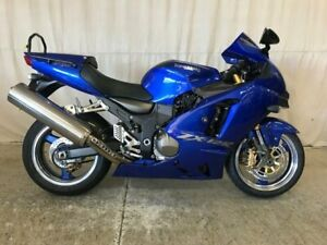 2004 Kawasaki ZX-12R (ZX1200 Ninja) Enoggera Brisbane North West Preview
